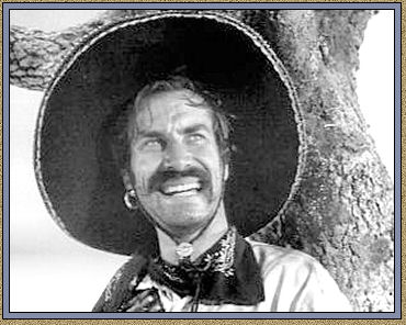 Image result for Martin landau as a Mexican