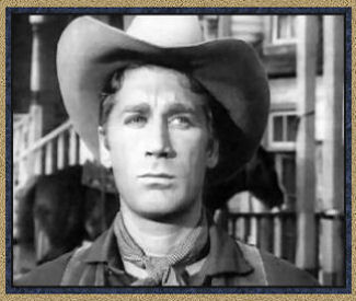 Alex Cord as Jed Colbee