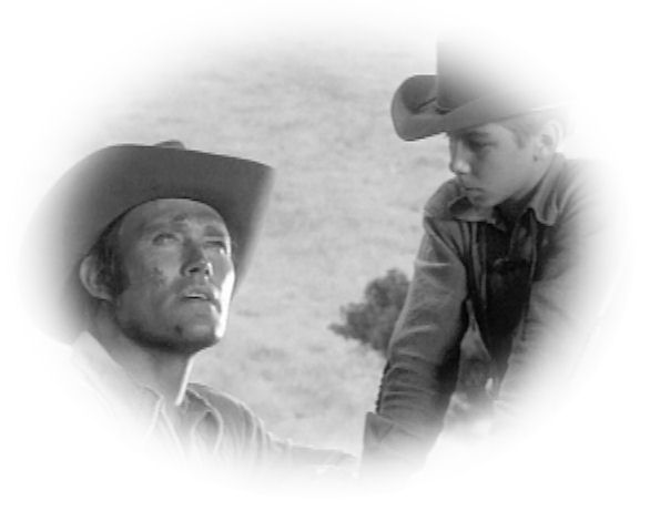 The Rifleman - The Book of Job / Home Ranch