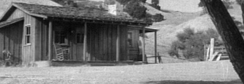 The Rifleman Filming Locations