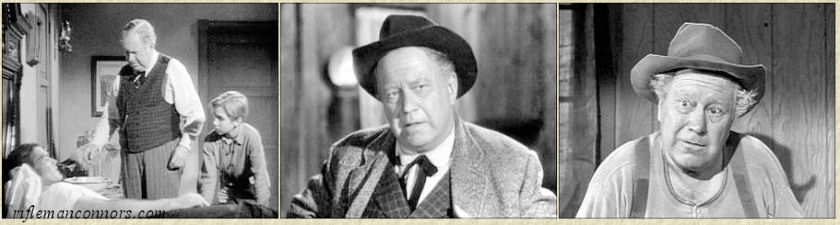 edgar buchanan rifleman