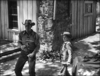 Home Rsnch - The Rifleman