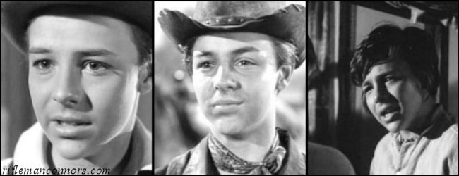 Billy Hughes Jr. - The Rifleman