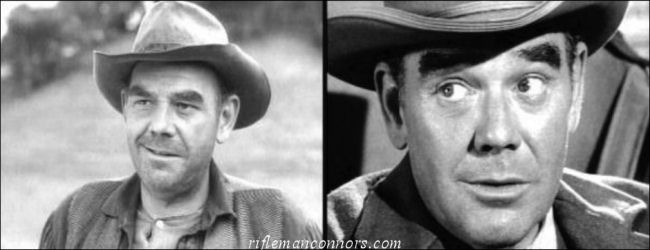 James Westerfield - The Rifleman