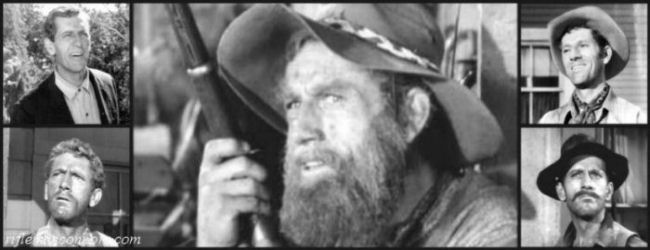 John Anderson - The Rifleman
