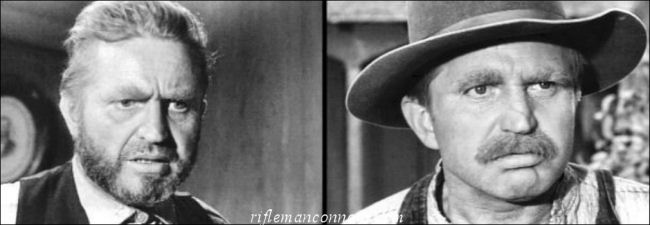 Karl Swenson - The Rifleman