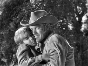 The Rifleman - The Angry Man - Episode 12