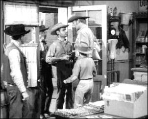 The Rifleman - The Challenge - Episode 28