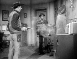 The Rifleman - The Dead-eye Kid - Episode 20