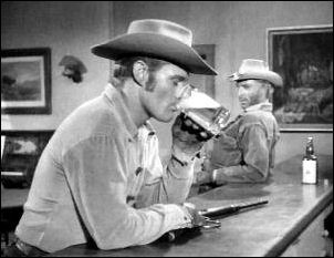 The Rifleman - The Deadly Wait - Episode 25