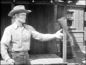 The Rifleman - New Orleans Menace - Episode 10