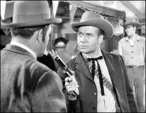 The Rifleman - The Wrong Man - Episode 27