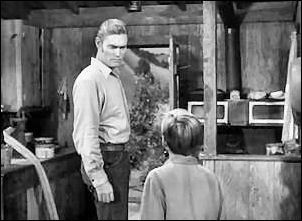 The Rifleman - The Sheridan Story - Episode 16