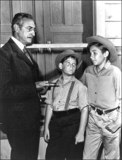 The Rifleman - Bring Your Kids to Work Day