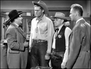 The Rifleman - A Friend in Need - Episode 123