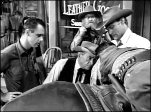 The Rifleman - The Decision - Episode 116