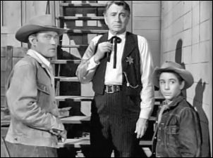 The Rifleman - Guilty Conscience - Episode 137