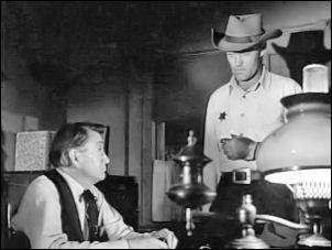The Rifleman - Gun Fire - Episode 126