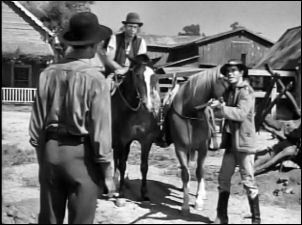 The Rifleman - The Journey Back - Episode 115
