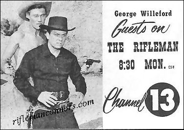 George Willeford - The Rifleman