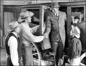 The Rifleman - Sporting Chance - Episode 128