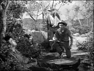 The Rifleman - And the Devil Makes Five - Episode161