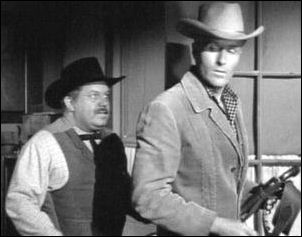 The Rifleman - The Anvil Chorus - Episode 154