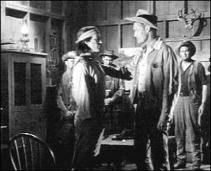 The Rifleman - Incident at Line Shack Six - Episode 156