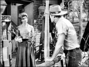 The Rifleman - Lou Mallory - Episode 145