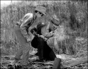 The Rifleman - Squeeze Play - Episode 152