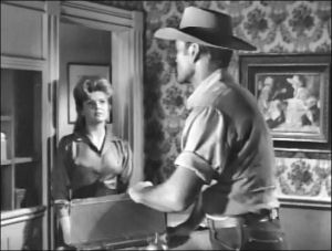 The Rifleman - End of the Hunt - Episode 162
