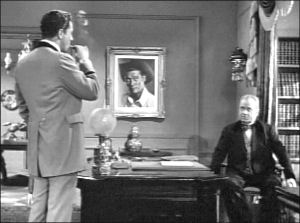 The Rifleman - The Guest - Episode 165