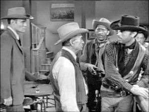 The Rifleman - The Sixteenth Cousin - Episode 159