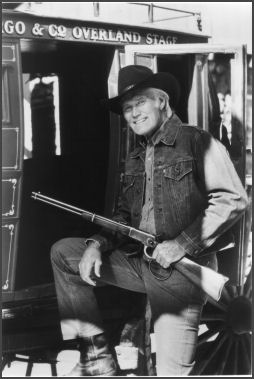 Chuck Connors In Memory Of