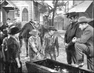 The Rifleman - A Case of Identity - Episode 57