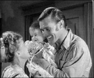 The Rifleman - The Baby Sitter - Episode 52