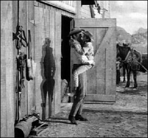 The Rifleman - The Fourflushers - Episode 72
