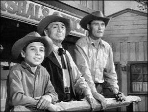 The Rifleman - The Hero - Episode 59