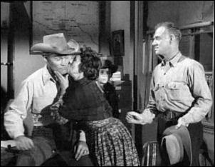 The Rifleman - The Jailbird - Episode 73