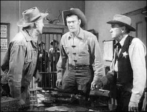 The Rifleman - Legacy - Episode 51