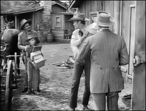 The Rifleman - The Prodigal - Episode 71