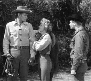 The Rifleman - Smokescreen - Episode 68