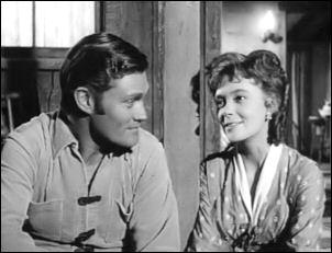 The Rifleman - The Visitor - Episode 58