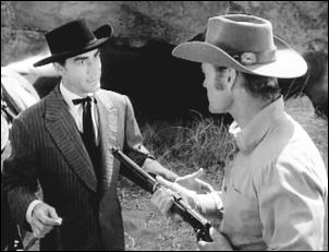 The Rifleman - The Spiked Rifle - Episode 49
