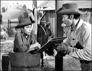 The Rifleman - The Vision - Episode 66