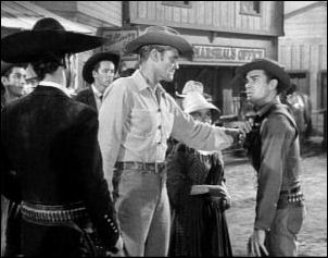 The Rifleman - Baranca - Episode 82