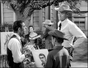 The  Rifleman - The Illustrator - Episode 88