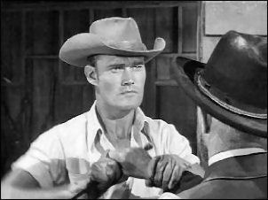 The Rifleman - The Martinet - Episode 83