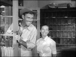 The Rifleman - Miss Millie - Episode 84