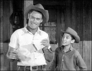 The Rifleman - The Pitchman - Episode 80